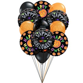 Giftblooms- Online Gifts Shop: Halloween Balloon Delivery