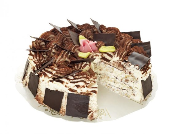 Giftblooms- Online Gifts Shop: Mouth Watering Cake Delivery